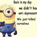 not all of your aunts minion memes are bad
