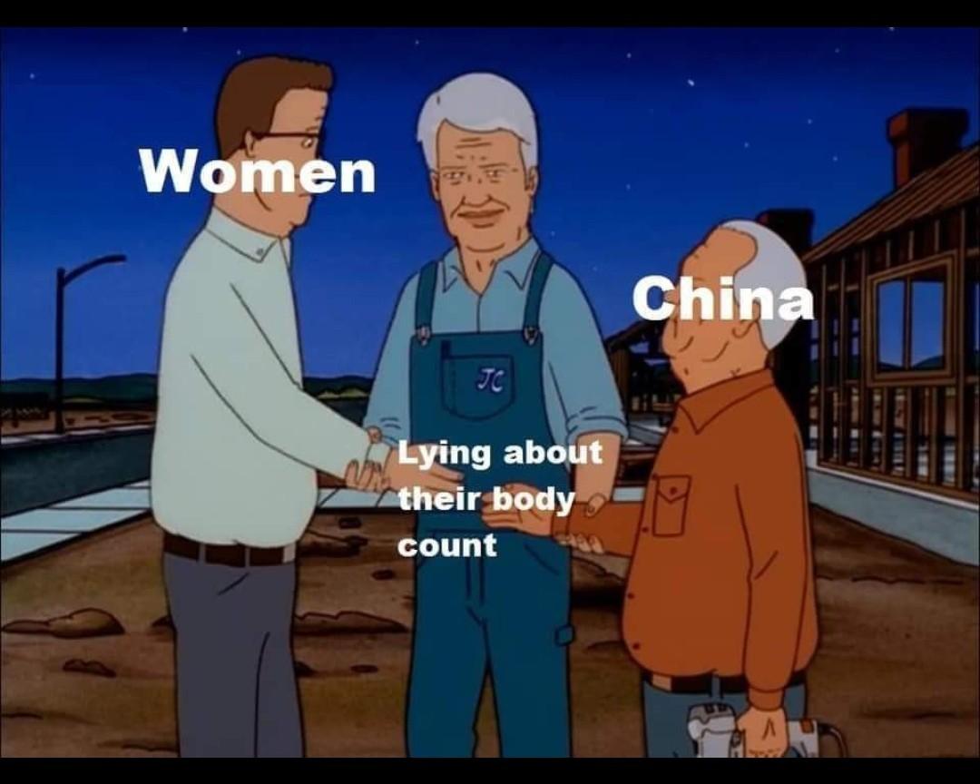 A common ground - meme