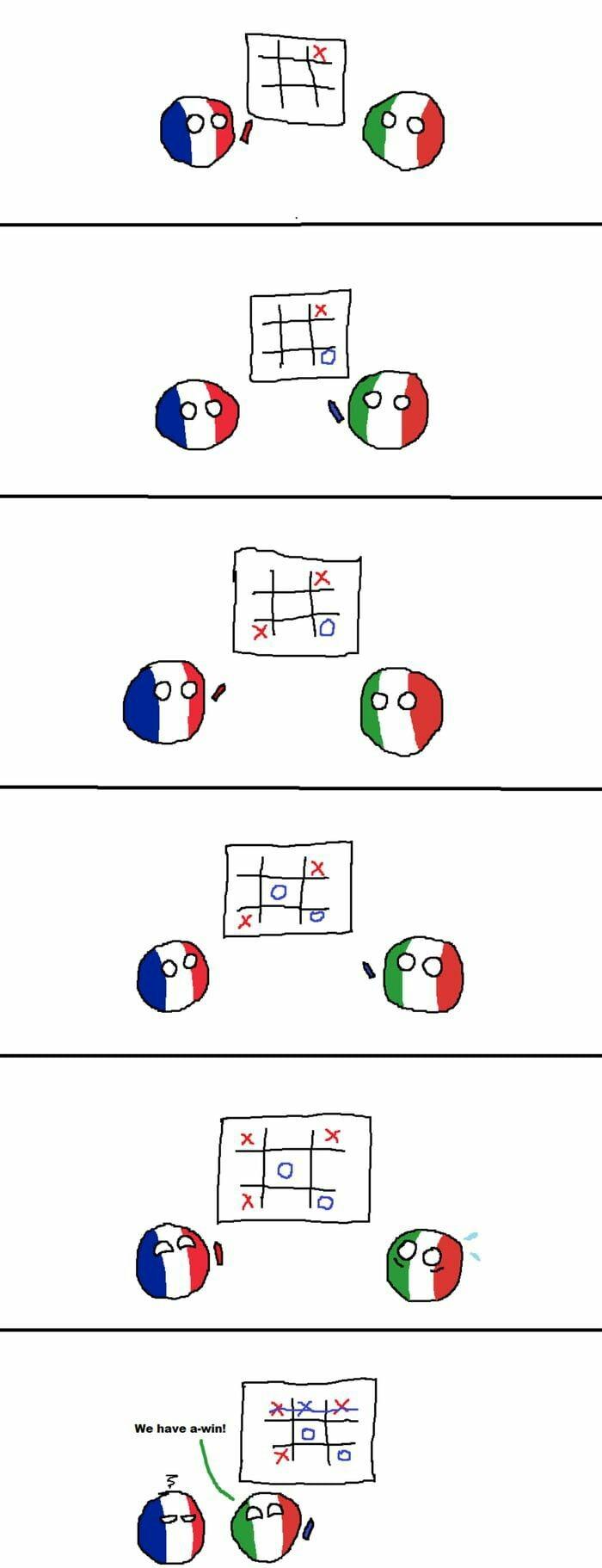 Momento Guerra Mundial - meme