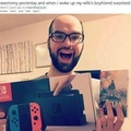 white male switch owner identified