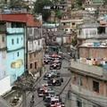 O Título foi fazer pit stop no Rio de Janeiro