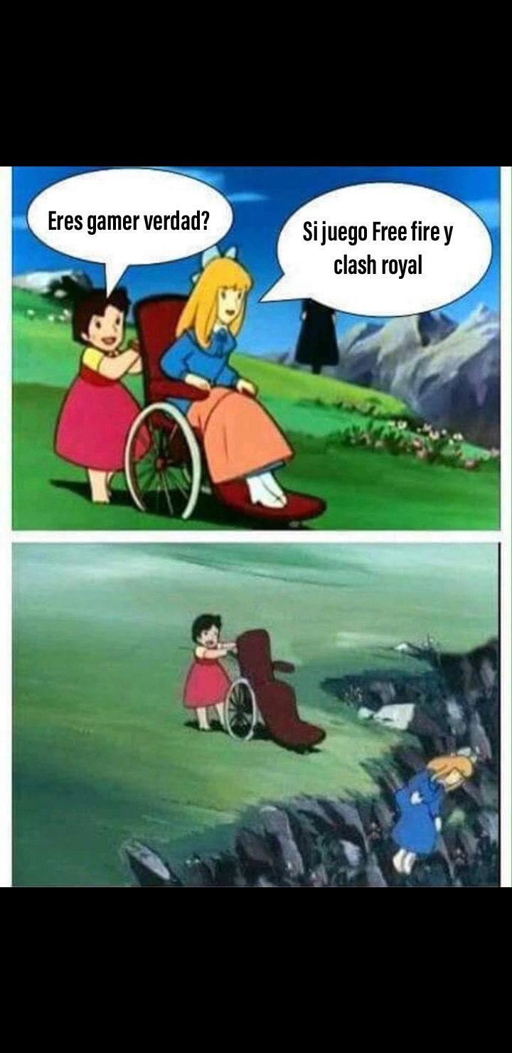 Gamer poosers - meme