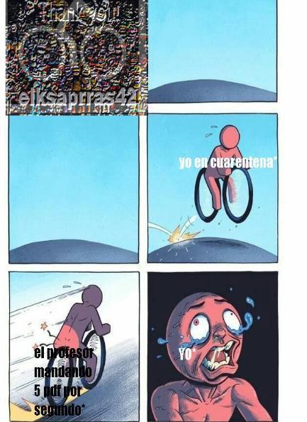 pobre tipo - meme
