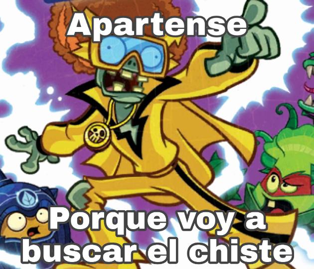 Apartense - meme