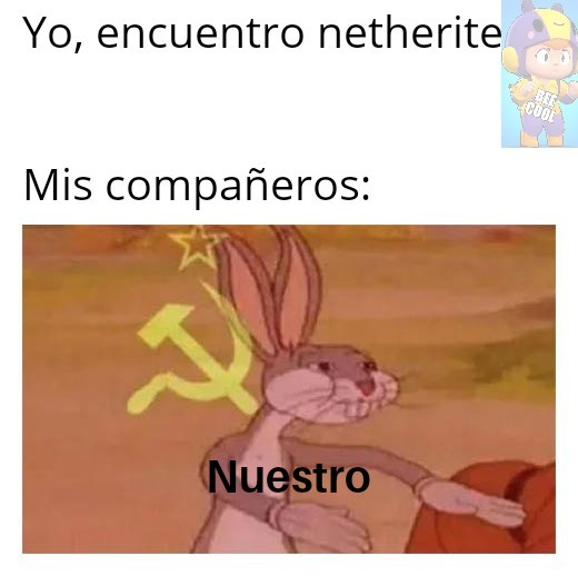 Otro SIERRRRTO - meme