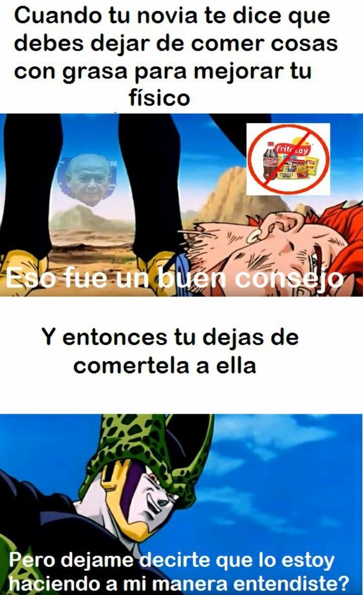 Guena - meme