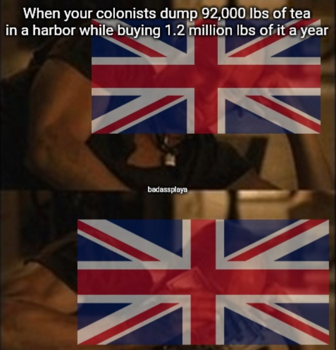 How sad - meme