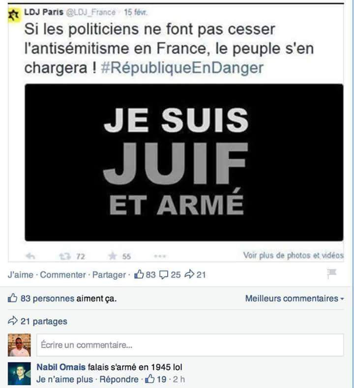 Best commentaire ever - meme