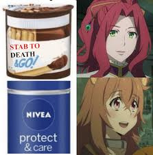She deserves utmost protection - meme