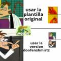 Al titulo le gusta Phineas y Ferb