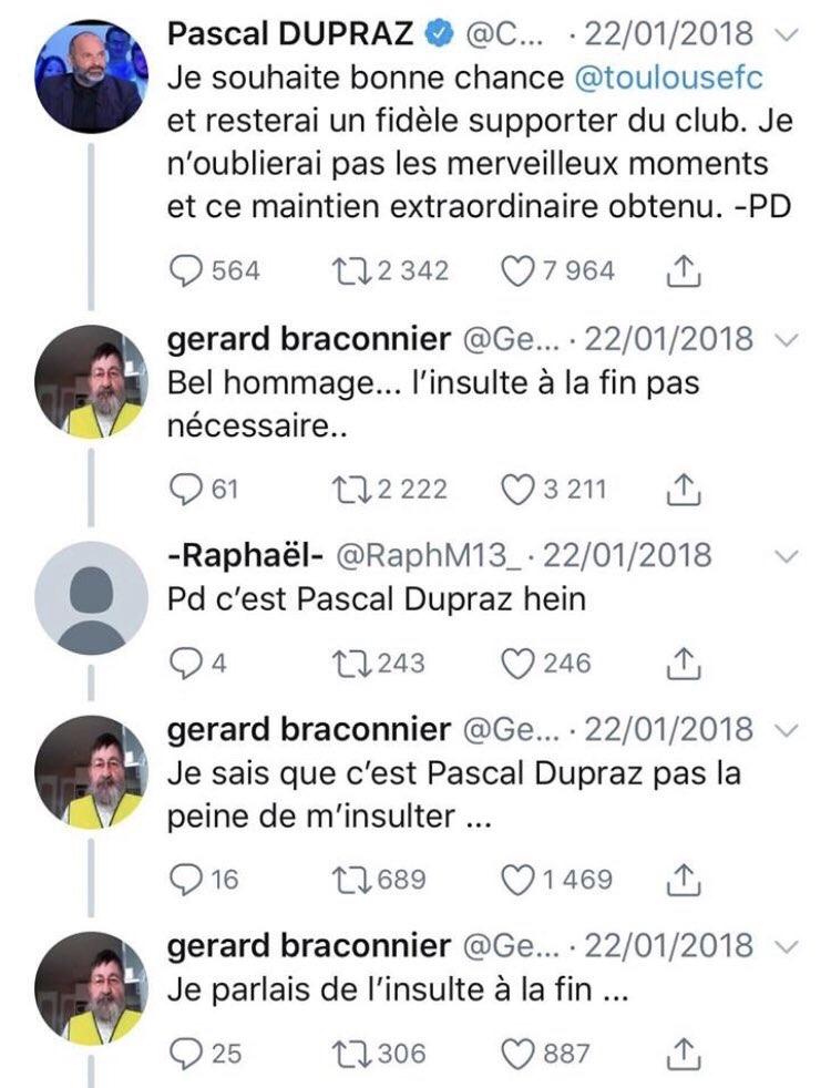 sacré Gérard - meme
