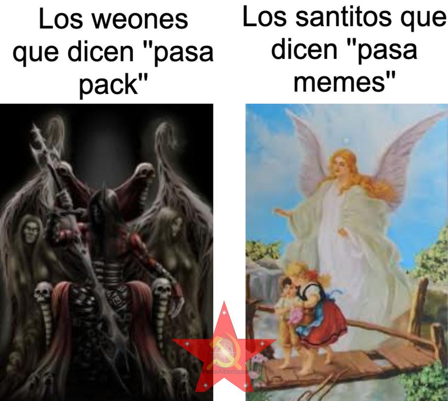 #LosMemesSonVida