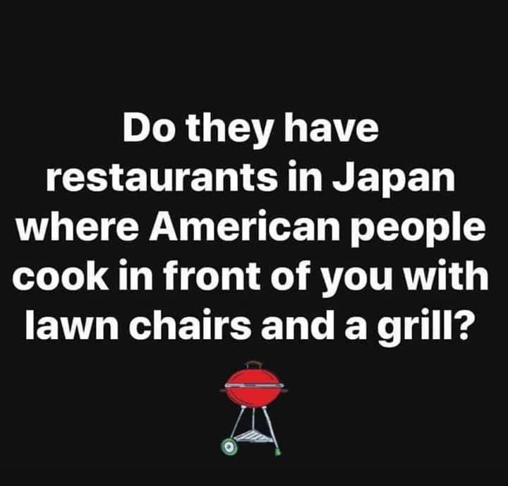 I'd like to travel to Japan someday - meme