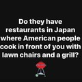 I'd like to travel to Japan someday