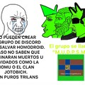 """""""PurOs TrIlans"""""""