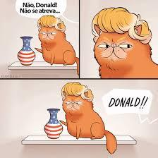 Donald!!! - meme