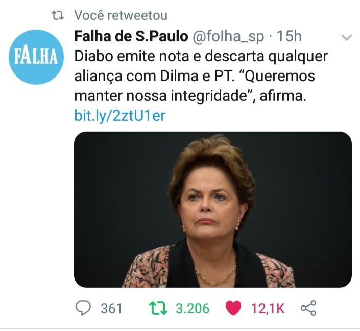 Dilminha - meme