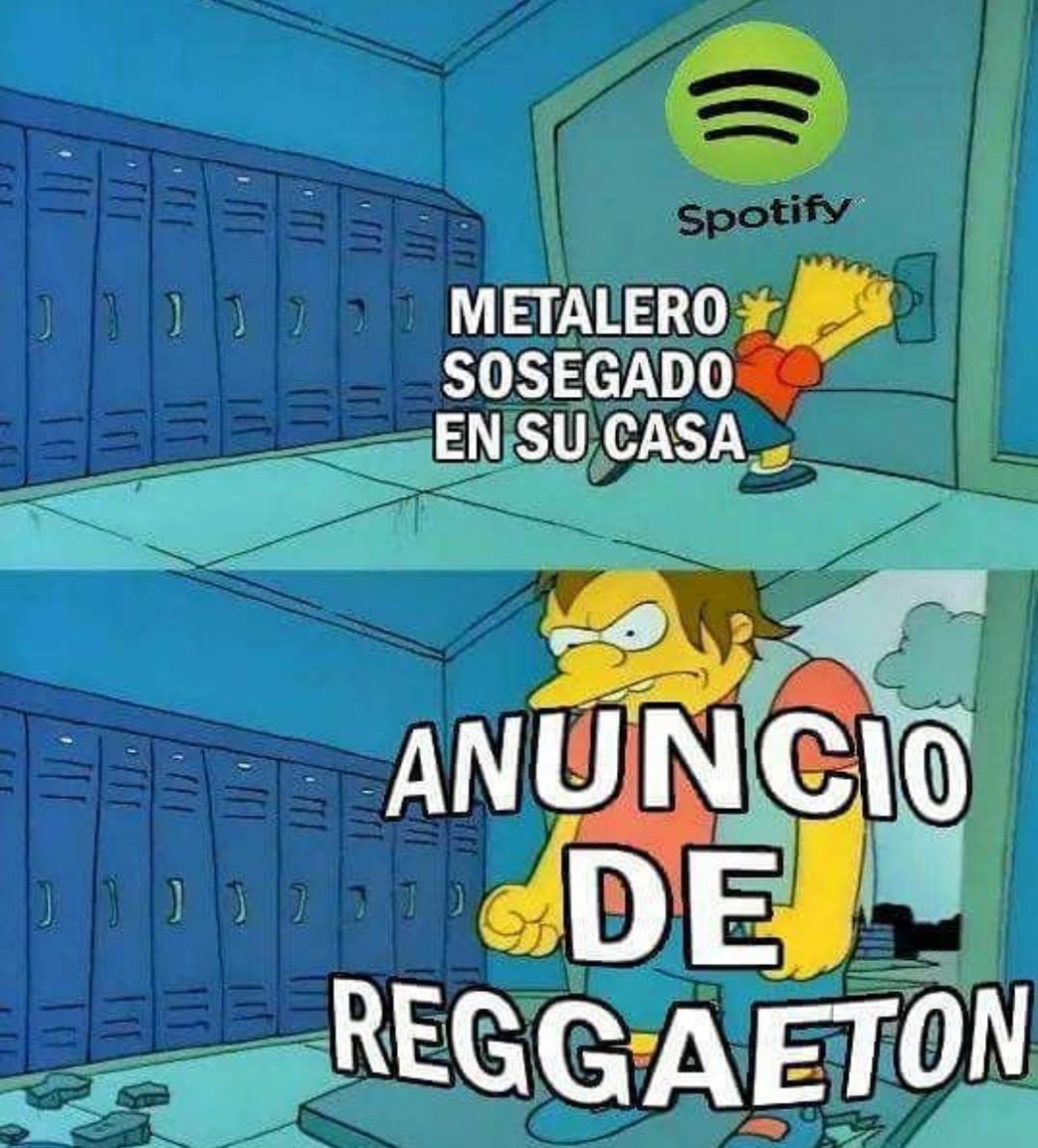 ÉXITOS VERANO 2078 ANUEL BAD BUNNY Y MALUMA ESCUCHA YA - meme