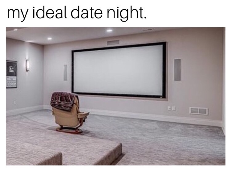date night - meme