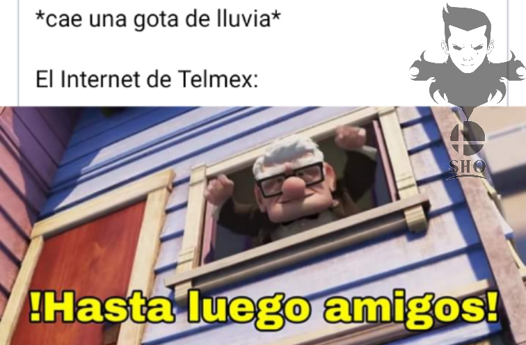 Momento mexican. - meme