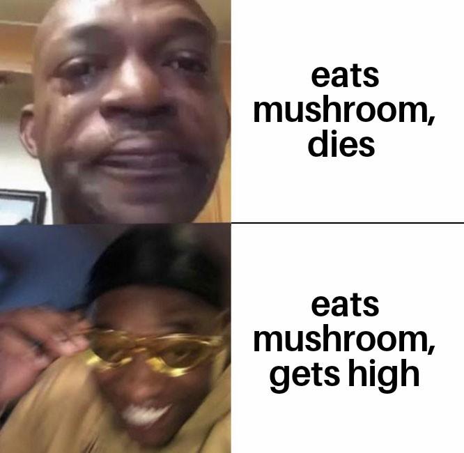 Caveman be like - meme