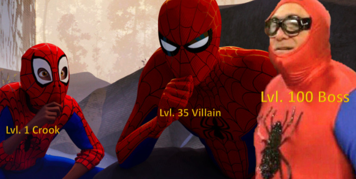 Spider-Man - meme