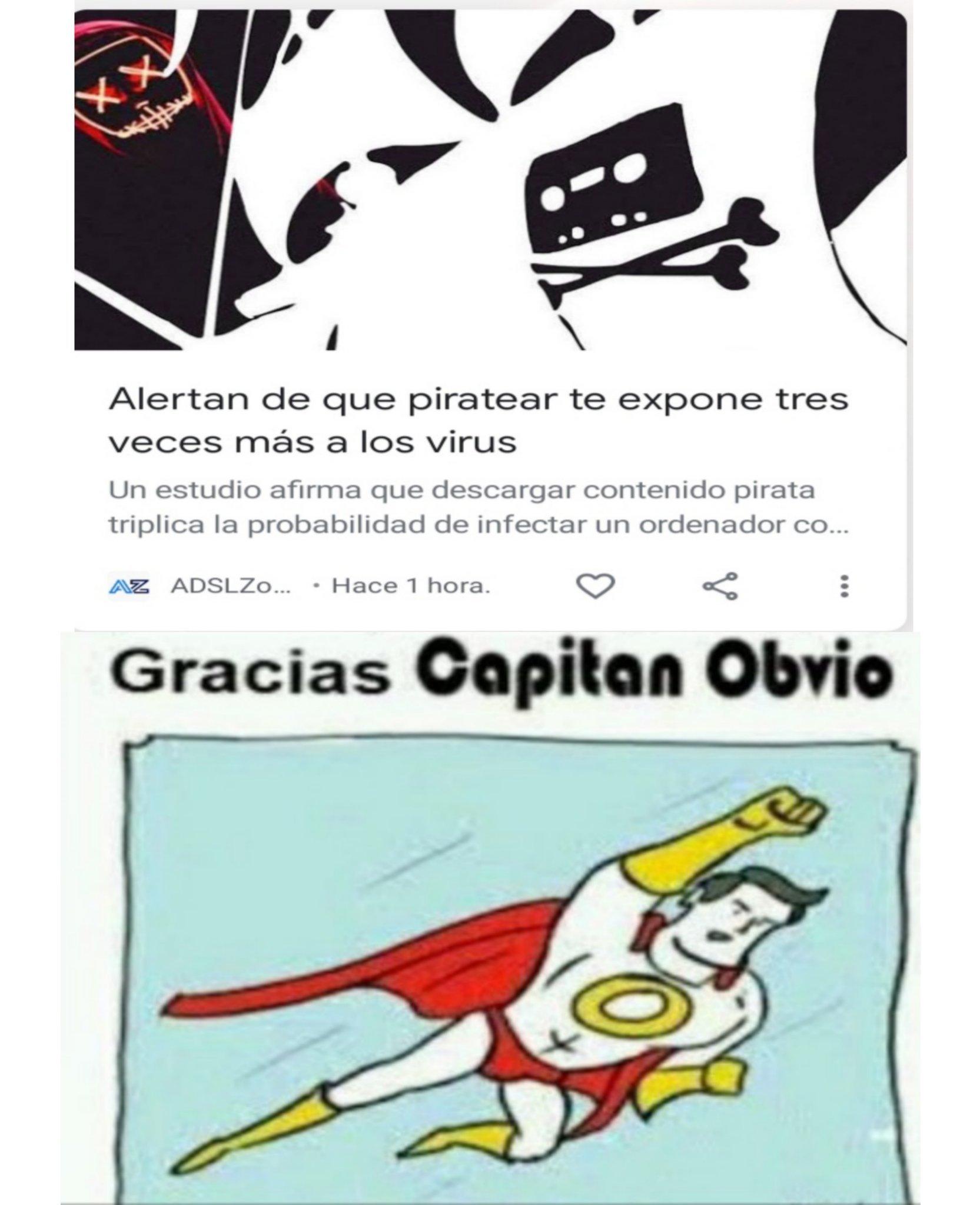 Muchas gracias - meme