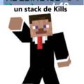 los Jugadores de Minecratf aqui porfavor