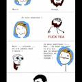 Et jésus est né...