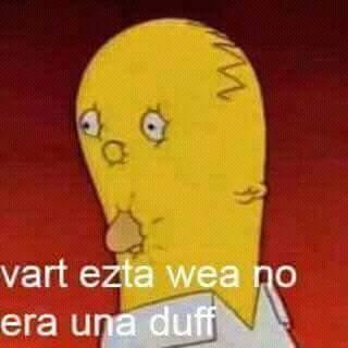 Pto bart - meme