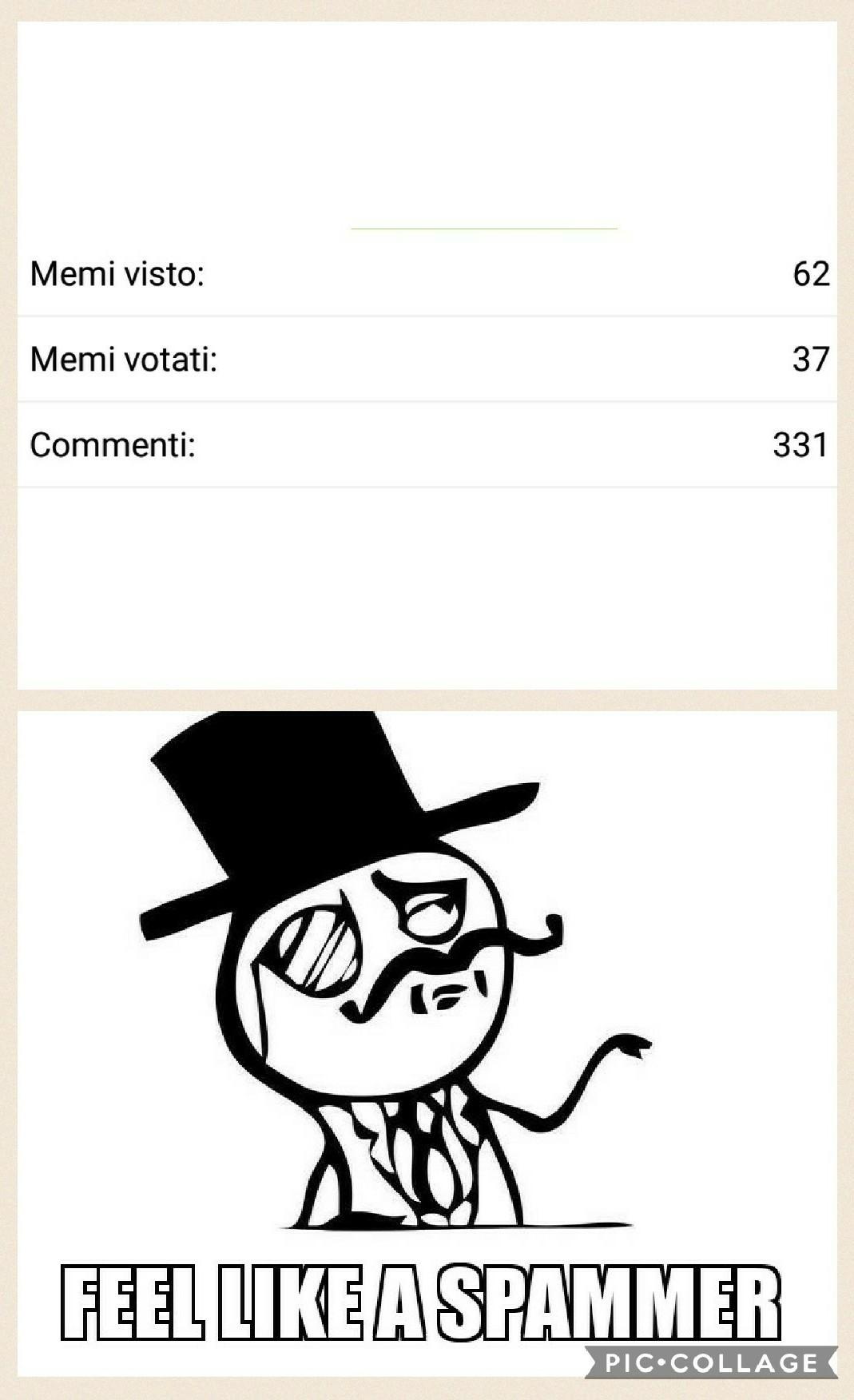 Per chi lo volesse sapere questo è il profilo di fif - meme