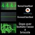 Scorrere giù, Heartbeat 1