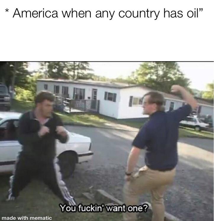 USA! - meme