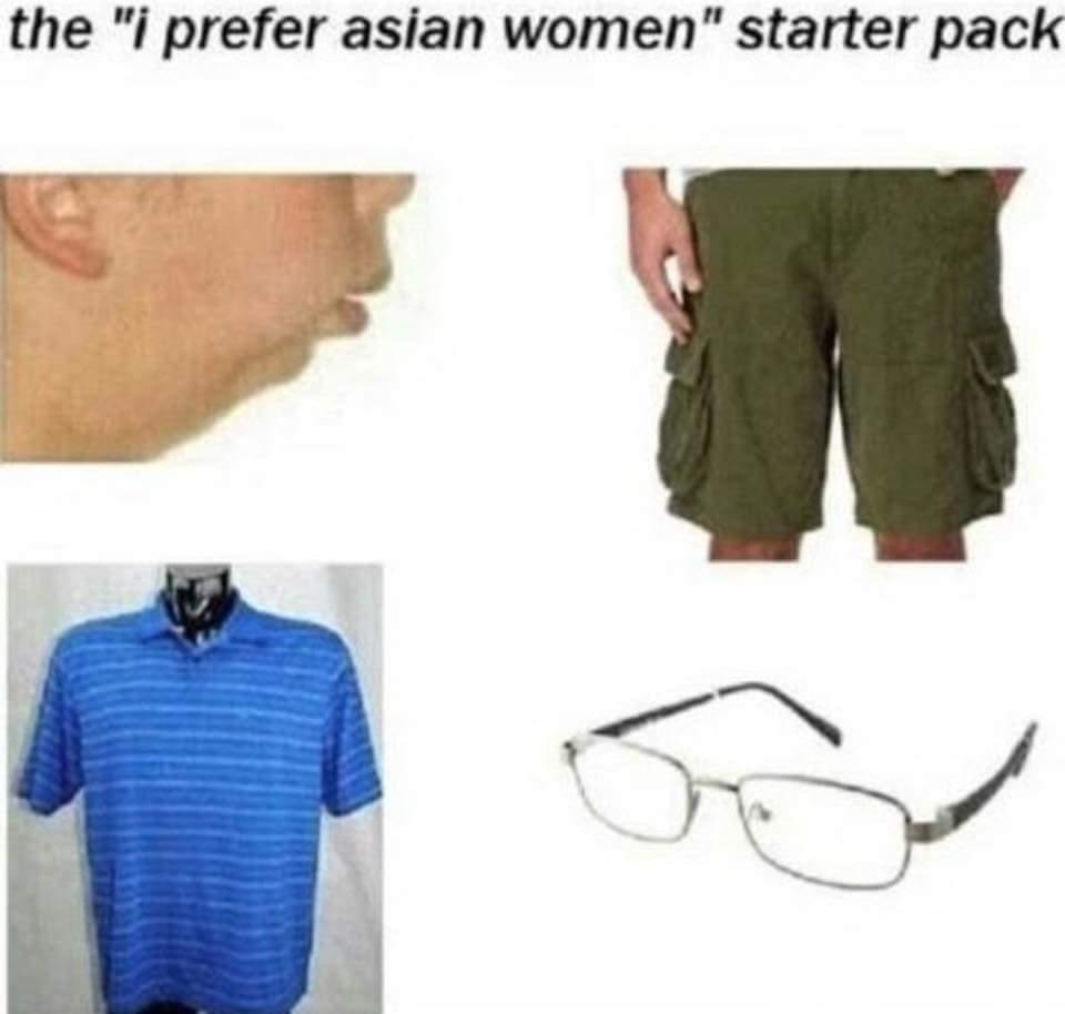 Or cartoon women LOL - meme