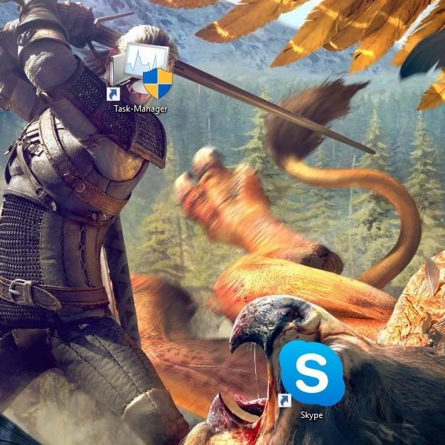 Alguém ainda usa Skype? Ou deixam ele empoeirado no pc como eu? - meme