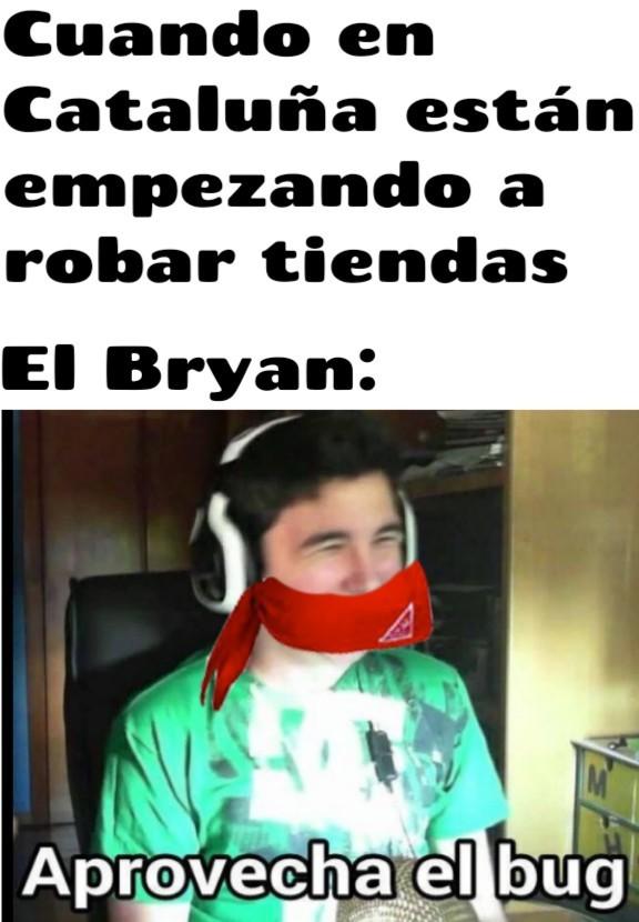 VIVA ESPAÑA OHTIA - meme