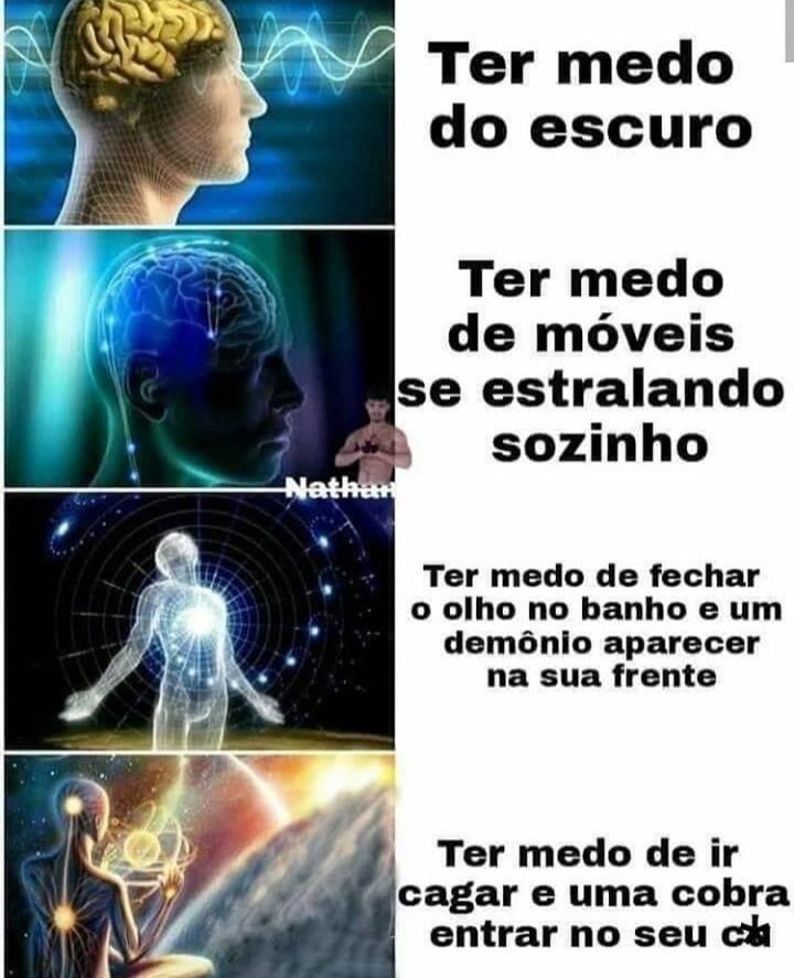 Nathar - meme