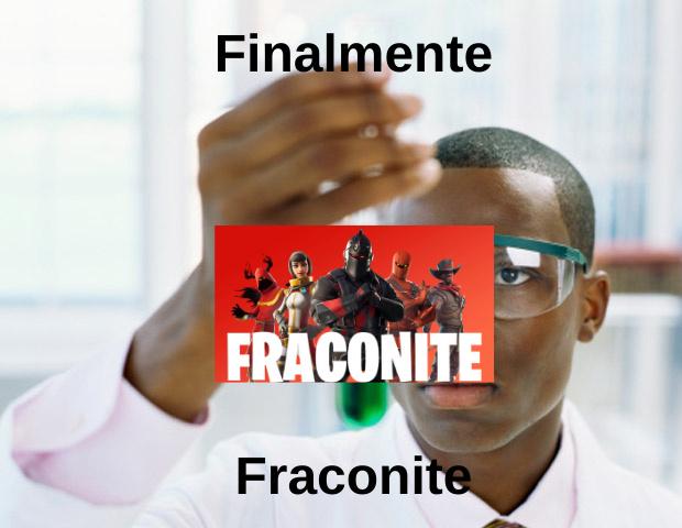 Fraconight - meme