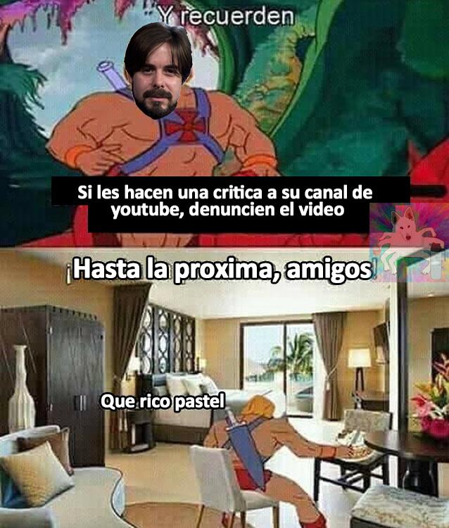 gordross - meme