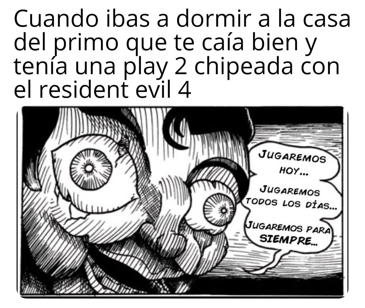 No es manga, es un cómic gringo - meme