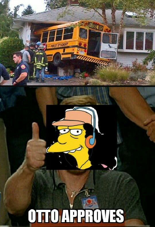 The Simpson - meme