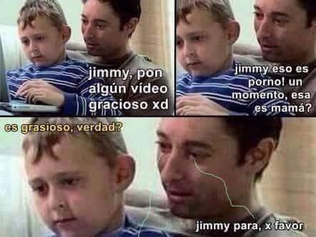 Jimmy - meme