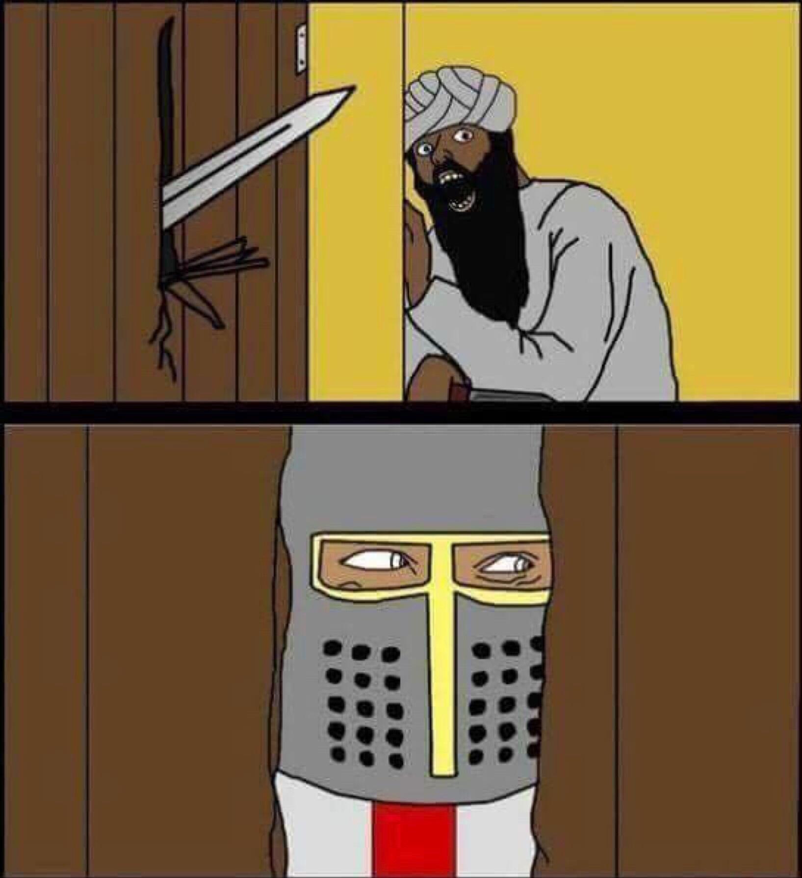it's JOOOOOHNYYYYYY - meme