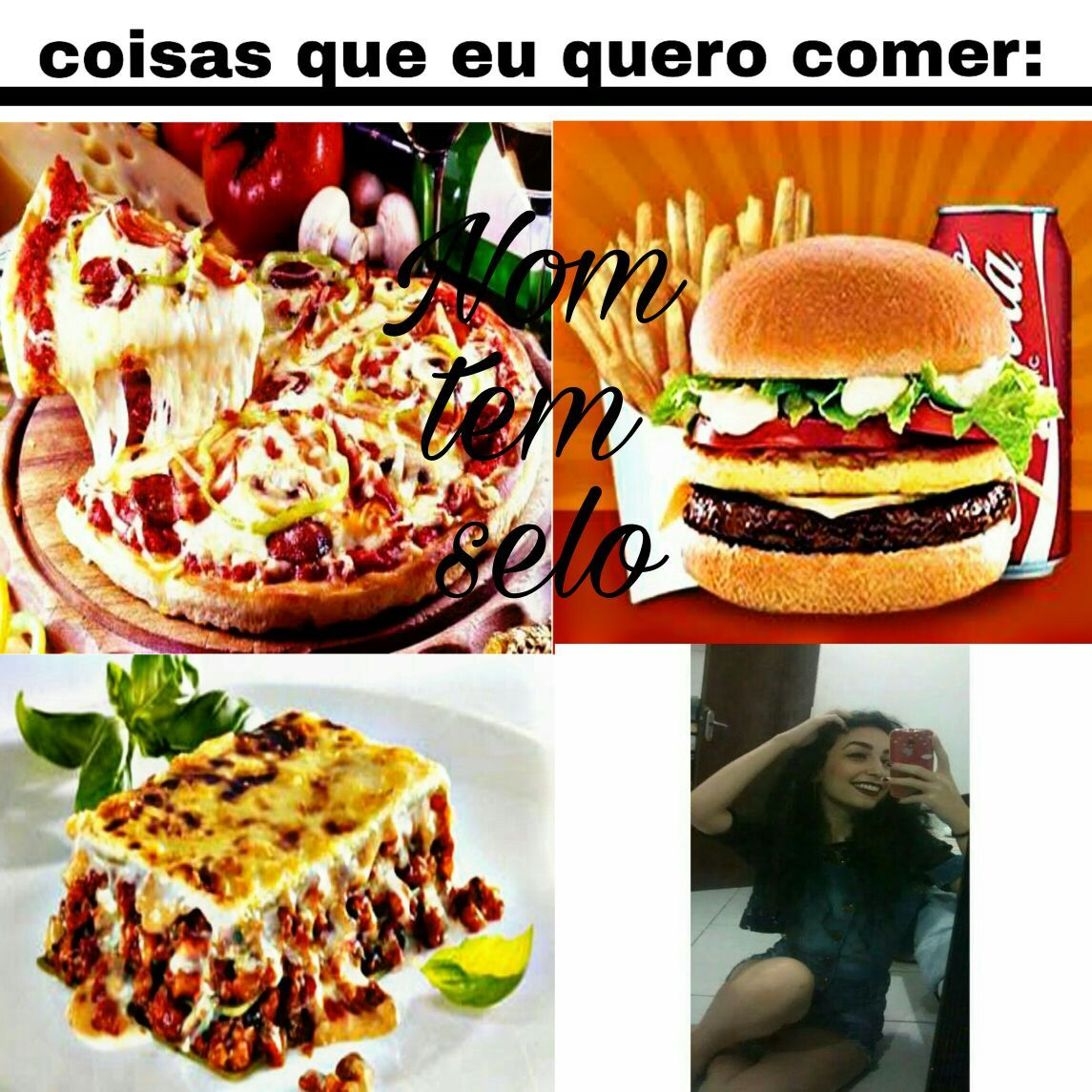Morenona - meme
