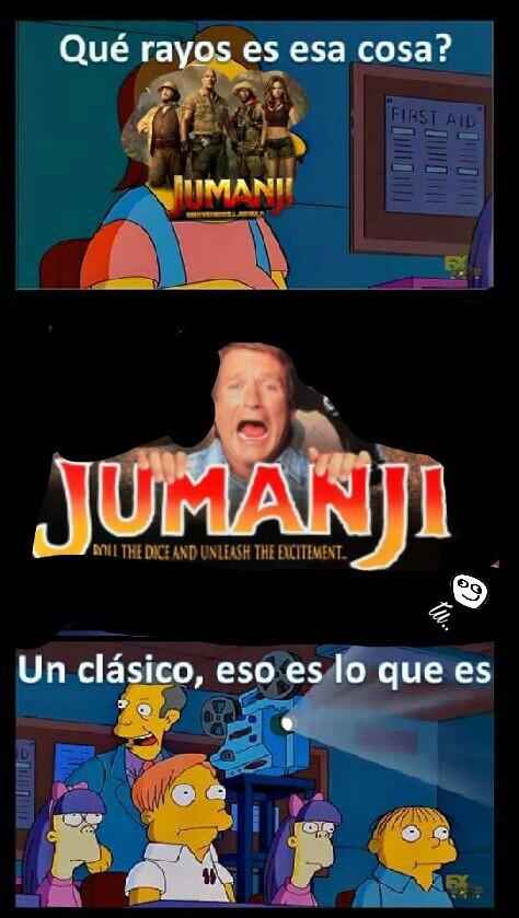 Exitoso - meme