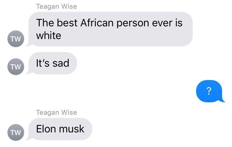 White boii - meme
