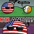 oil memes!