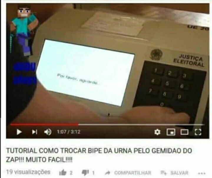 zap - meme