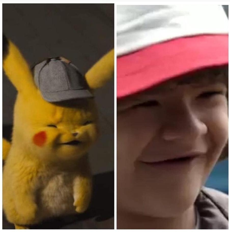Nossa - meme