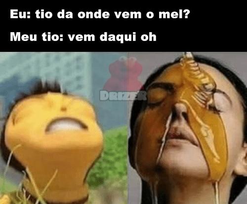 denovo tio - meme